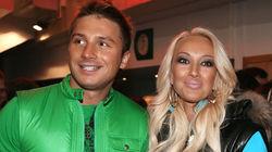 Лазарев и Кудрявцева организовали себе медовый месяц