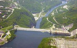 В Узбекистане создан орган по большим плотинам