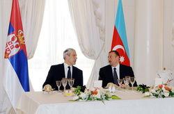 Чем Азербайджан интересен Сербии?