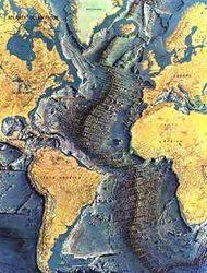 РФ будет добывать со дна Атлантического океана медь и золото