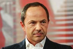 Тигипко пообещал украинцам «гарантированную заработную плату»