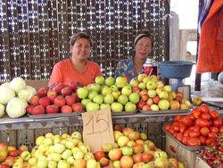 Как прошла сельхозярмарка в Актобе?