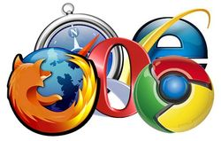 Google Chrome продолжает набирать популярность?