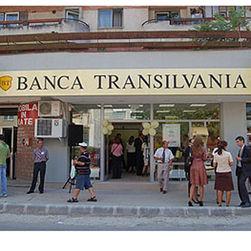 Выйдет ли «Banca Transilvania» на молдовский рынок?