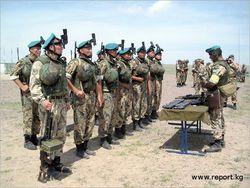 Какие военные учения пройдут в Кыргызстане?