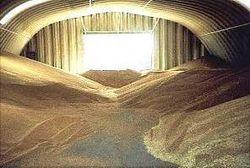 Когда будут построены зернохранилища в Грузии?