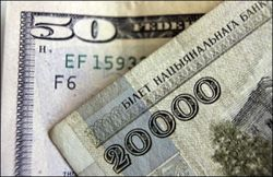 "В Беларуси началась ""валютная лихорадка""?"
