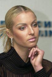 Волочкову пригласили выступить на Олимпиаде в Сочи