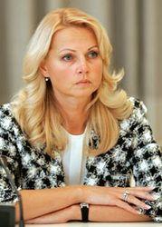 Глава Минздравсоцразвития Татьяна Голикова может уйти в отставку