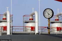 Как повлияют на курс гривны газовые споры Украины и РФ?