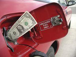 увеличение стоимости бензина
