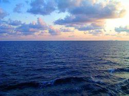 Слив радиоактивной воды в Тихий океан грозит человеку ожогом легких