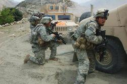 НАТО в Афганистане