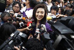 Что в первую очередь сделает новый премьер Таиланда?
