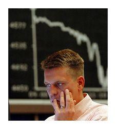 Что стало причиной обвала биржевых индексов?