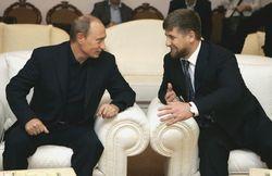 Каковы отношения Кадырова с Путиным?