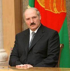 А. Лукашенко