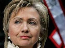 Хиллари Клинтон выступила с резкой критикой в адрес демократии Израиля