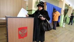 На выборах в Приморье нарушений не зафиксировано