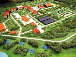 При создании технопарка Беларусь использует опыт Китая