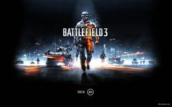 Разработчики Battlefield 3 готовят обновление для PC-игроков