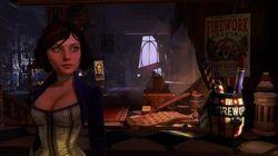 Автор BioShock: Infinite разочарован вниманием игроков к груди главной героини