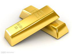 Рынок золота: возможно продолжение восходящего движения