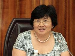 Бывший Президент Кыргызстана останется на гособеспечении