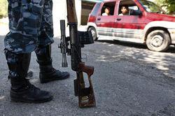 Силовики Кыргызстана переходят на «усиленный режим»