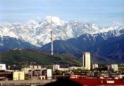 Прописку в Алматы можно получить по СМС