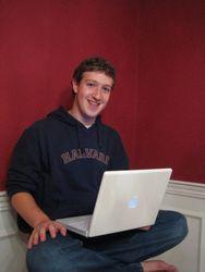 Основатель Facebook будет платить налоги на сумму $1,5 млрд?
