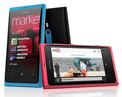 Cтанет ли Nokia Lumia 800 фаворитом продаж в России?