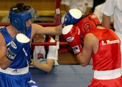 Кто из боксеров Узбекистана сразится в 1/4 ЧМ в Баку?