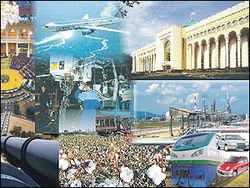 Каким ожидается рост узбекской экономики?