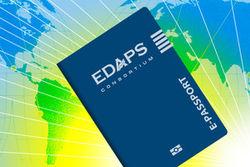 Украинцы могут обзавестись биометрическими паспортами