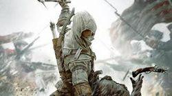 Assassin's Creed 3 покоряет США