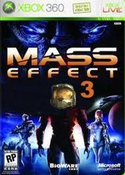 Mass Effect 3 Collectors Edition Vault - набор для тюнинга игровых консолей