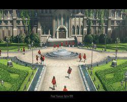 Final Fantasy Type-0 для западных игроков уже в в разработке