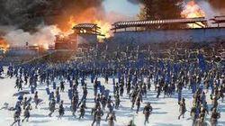 Серия Total War теперь и в мобильных устройствах
