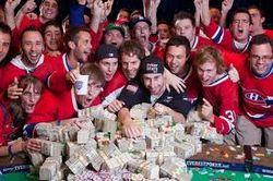 Global Poker Index: Дюамель снова в десятке
