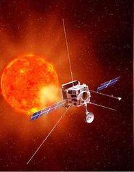 Космическое агентство Европы и NASA запустят спутник к Солнцу
