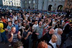 Какие поправки внесены в закон «О массовых мероприятиях» в РБ?