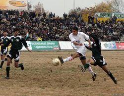 Таджикский болельщик, не попавший на матч сборной, обратился в прокуратуру