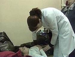 Из-за чего десятки детей оказались в больнице в Северной Осетии?