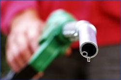 В Донецкой области мальчик пил бензин
