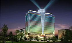 В Баку открылся отель сети «Hilton»