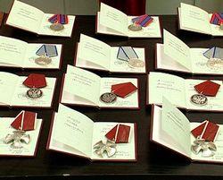 В России вручили награды за заслуги в сфере образования