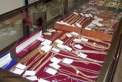 Как за сутки в Харькове ограбили два ювелирных магазина?