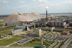 В Беларуси инвестируют в строительство калийного комбината