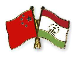 Китайцы построят аграрный центр в Таджикистане